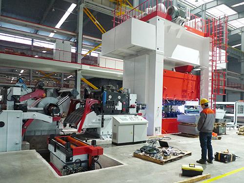 东莞自动送料机-规模大的自动送料机供应商