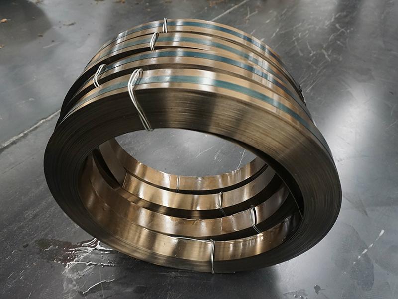 常州淬火鋼帶批發-質量好的鋼帶品牌推薦