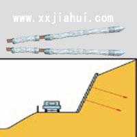 深圳雙囊式抗浮錨桿防腐耐壓