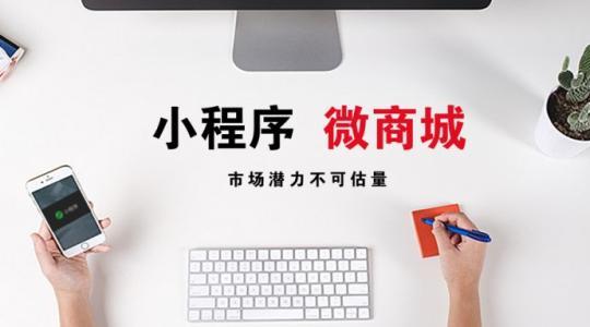 汉全小程序商城