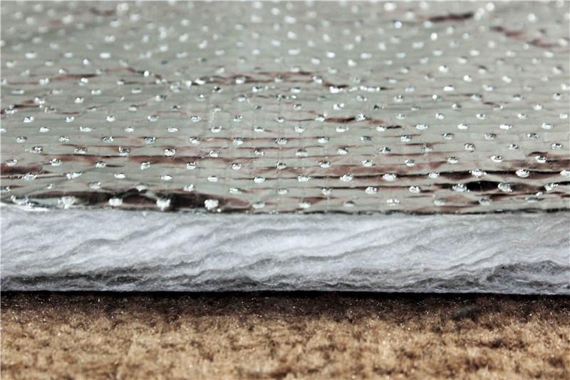 铝箔隔音棉