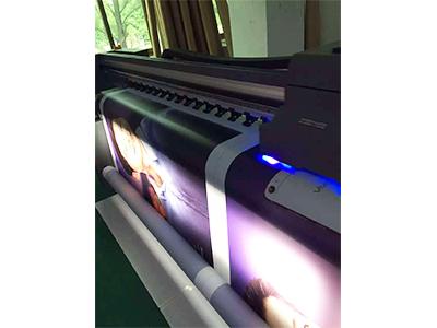 紫金无边框卡布灯箱-厦门灯箱制造厂家