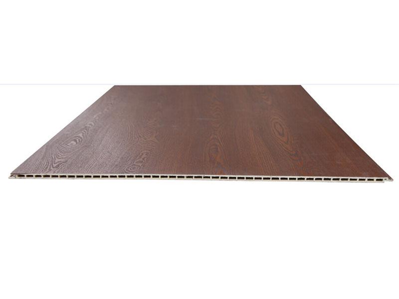 为您推荐甘肃启德凯丽品质好的集成墙板-兰州竹木纤维门