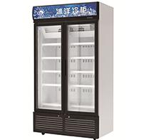 医用冰柜,冰洋制冷供应专业的医用超低温展示冷柜