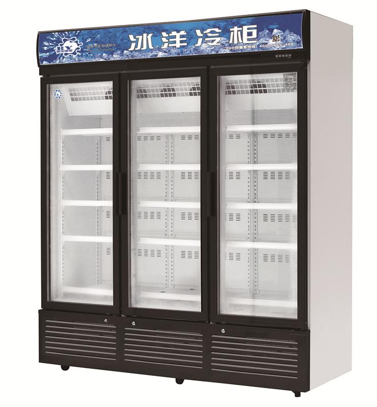 信誉好的医用超低温展示冷柜供应商_冰洋制冷_双门医用冷藏柜