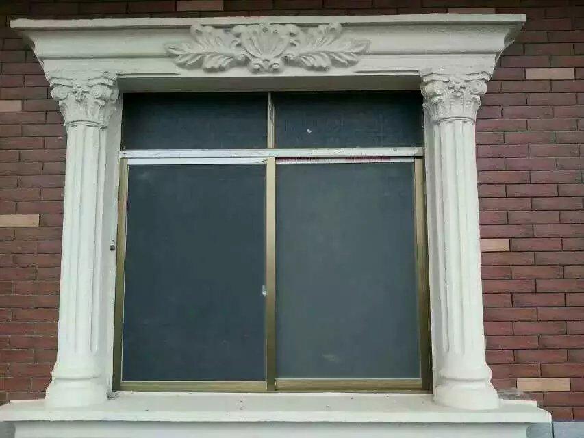 南寧歐式構件模具-供應高品質南寧歐式窗套模具