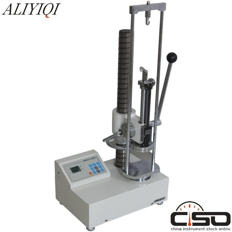 数显弹簧拉压试验机ATH-1000-5000,弹簧试验机