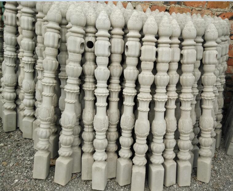 优良广西水泥围栏模具厂家直销,广西欧式构件模具