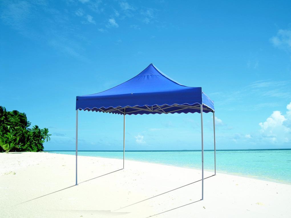 要买优质的广告帐篷,当选金如意篷布|泾源四角帐篷