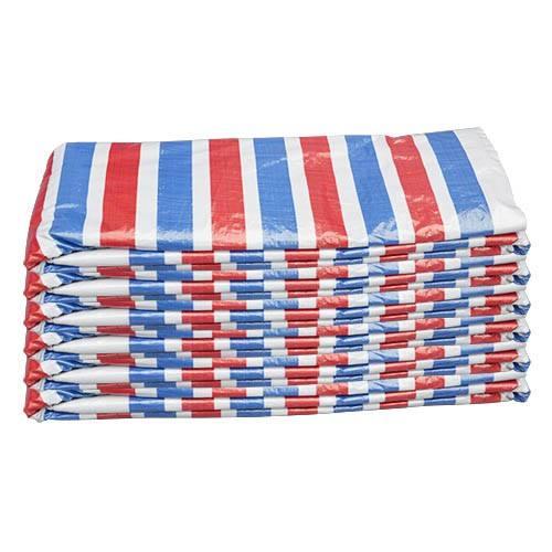 彩条布批发_可靠的彩条布批售