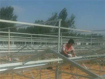 温室工程价格-山东超值的温室大棚