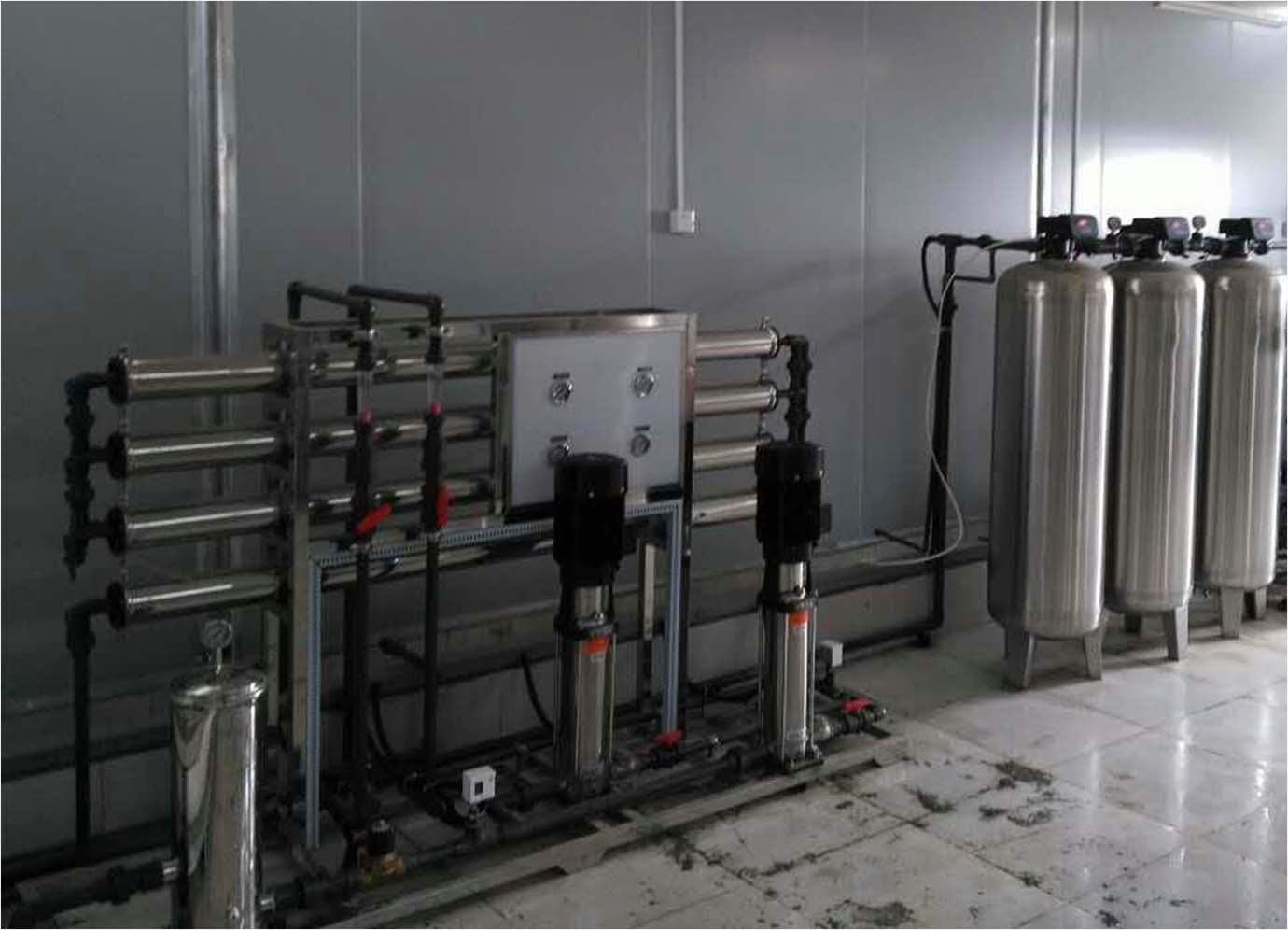 定制直飲水處理設備,東莞哪里有供應口碑好的直飲水處理設備