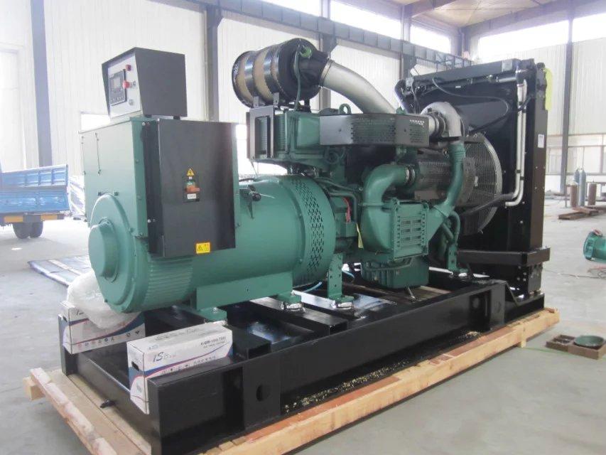 淮北发电机租赁公司,销量好的柴油发电机生产厂家