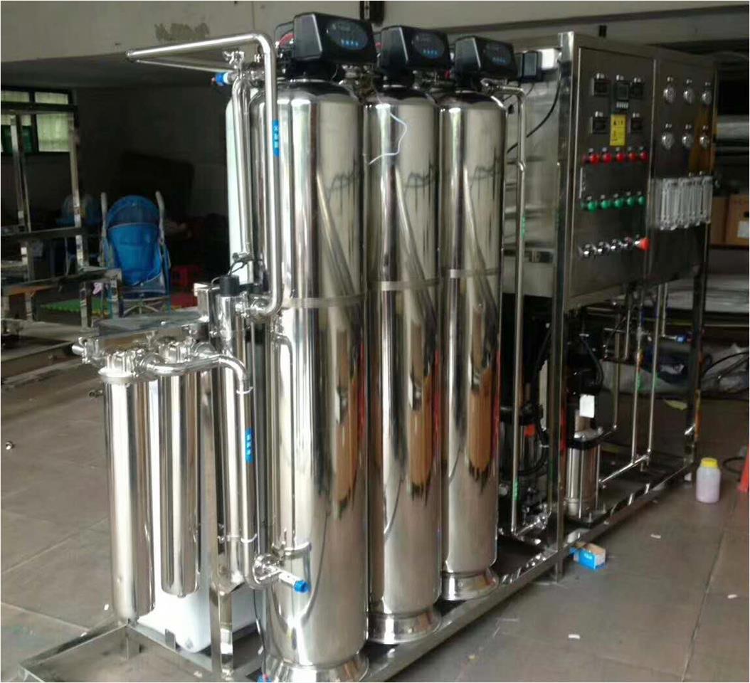 醫用純水機|商用反滲透水處理設備 廠家直銷 質量保證