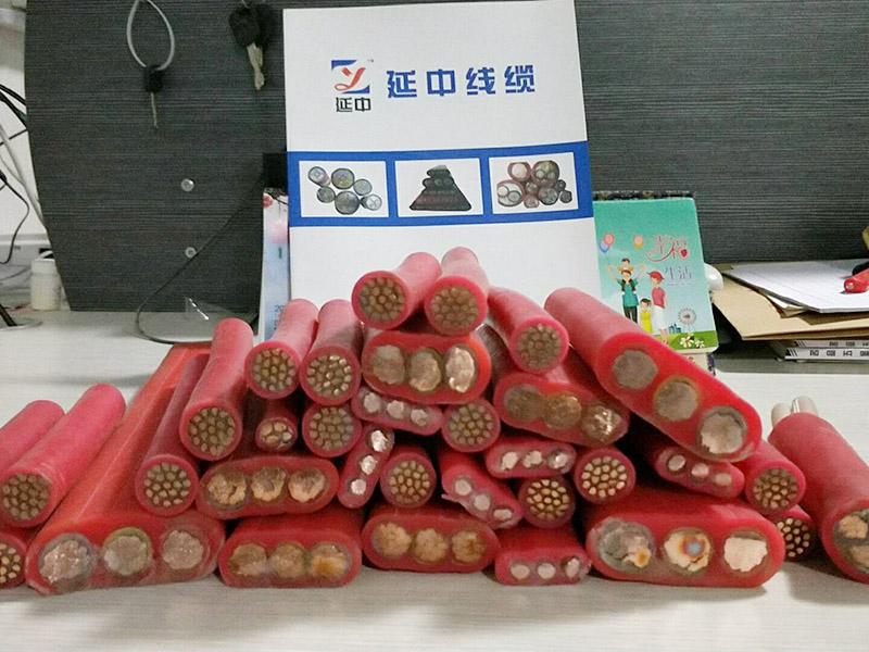 行车电缆批发商_河北报价合理的扁电缆供销