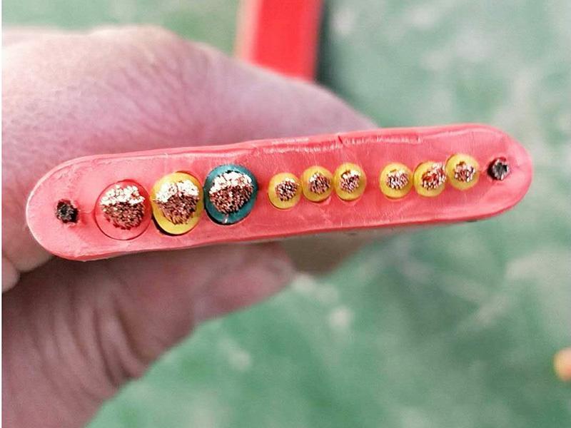 行车电缆生产厂家-高质量的扁电缆市场价格