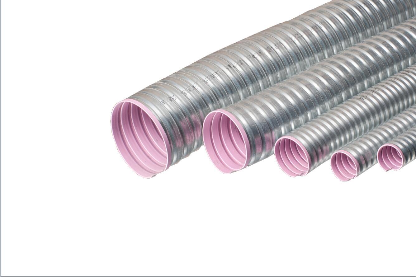 【厂家直销】青岛品质好的可挠管——阻燃可挠管价格