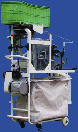 滁州品牌好的全自动落纱机报价-多功能电动落纱机价位