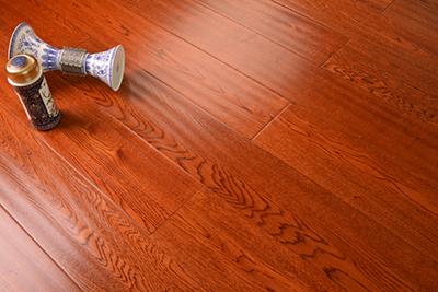 声誉好的实木多层地板供应商当属徐州安联木业 实木多层地板定制