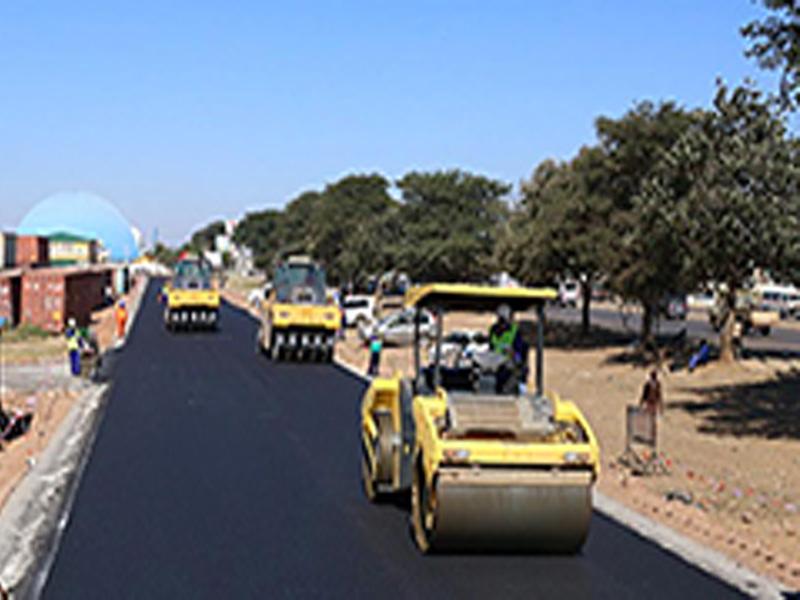 道路施工 大量出售超值的沥青