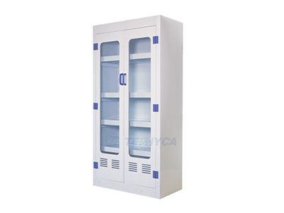 实验操作边台——苏州价格实惠的PP器皿柜