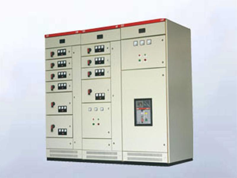 低压开关柜-购买合格的配电柜优选环亚科技