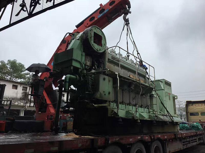 广东哪家机械设备搬运公司经验丰富_广州机械设备搬运