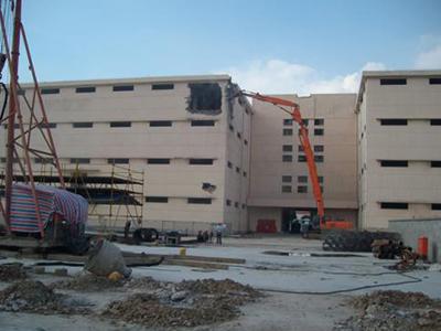 商务楼拆除价格-上海立岐专业提供商务楼拆除