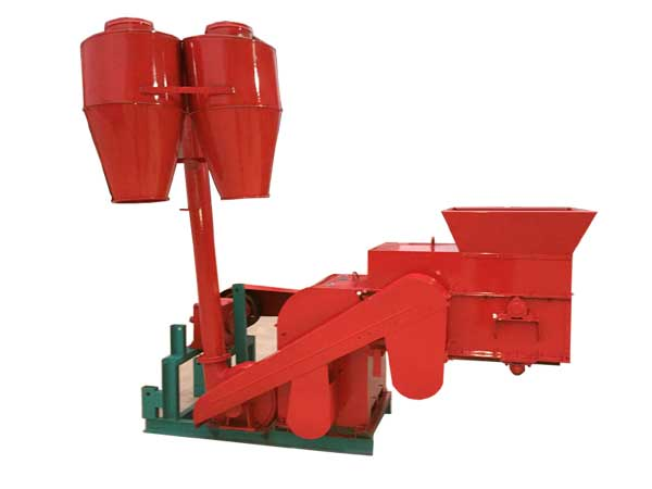 树华农机——质量好的农业粉碎机提供商——吉林农业粉碎机