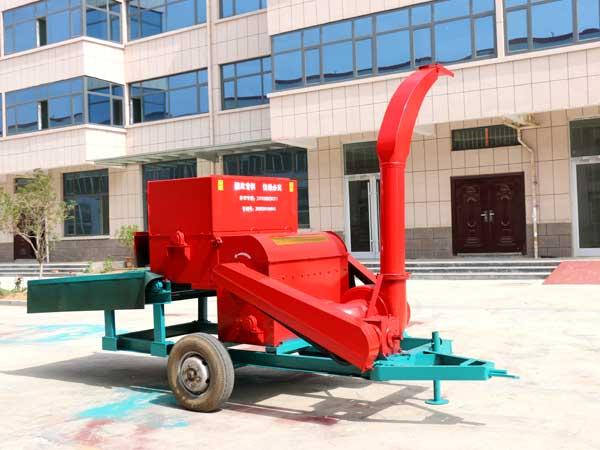 知名的农业粉碎机供应商_树华农机-淄博高效秸秆粉碎机价格