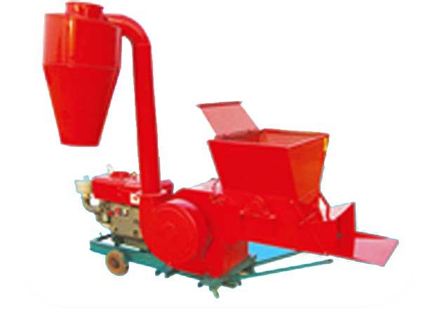 【厂家推荐】好的秸秆自动进料粉碎机推荐——安徽多功能秸秆粉碎机哪家好