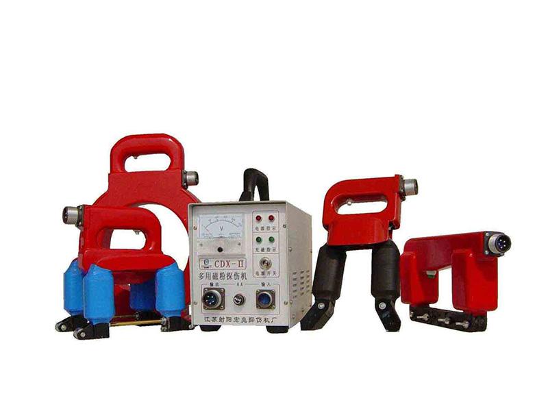 知名的磁粉探伤仪供应商_福尔特电子|磁粉探伤仪加工精度
