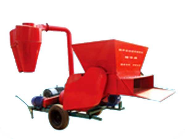 菏泽高效秸秆粉碎机_临沂耐用的农作物秸秆粉碎机哪里买