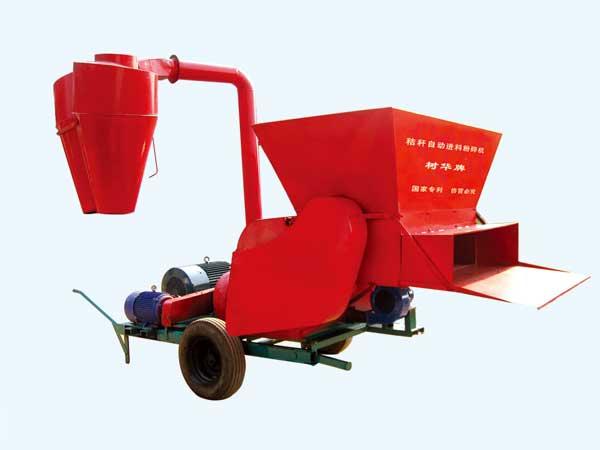 山西大型秸秆粉碎机多少钱 山东上等农作物秸秆粉碎机供应
