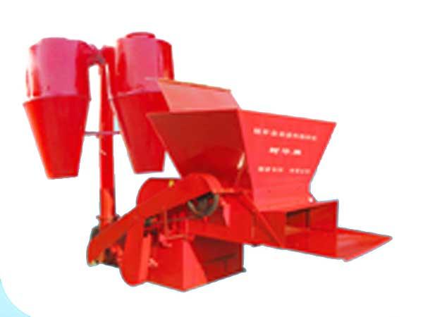 想买质量良好的农作物秸秆粉碎机,就来树华农机——吉林大型秸秆粉碎机