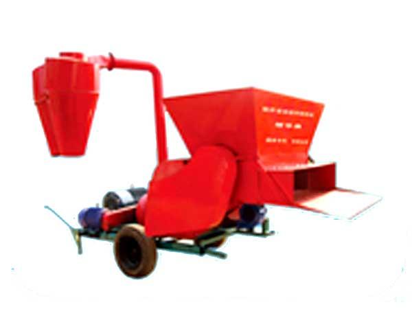 想买质量良好的农作物秸秆粉碎机,就来树华农机|云南大型秸秆粉碎机