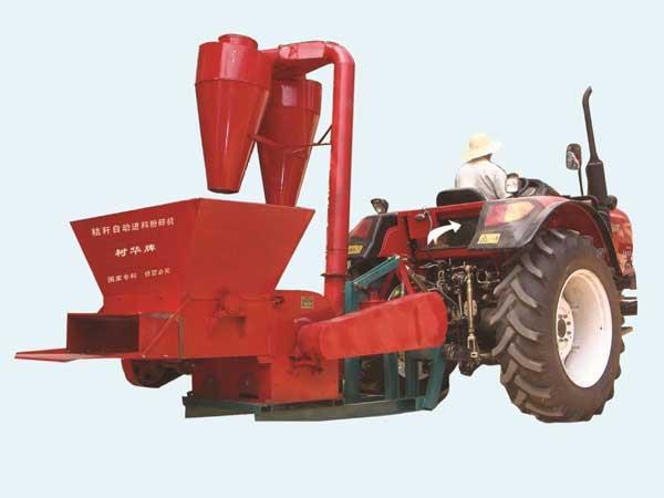树华农机农作物秸秆粉碎机厂家,江苏多功能秸秆粉碎机