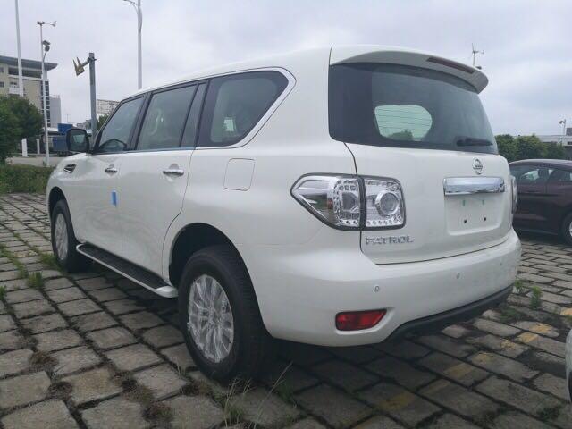 优惠的日产途乐在哪能买到_西藏平行进口车