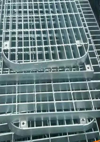 热销钢格板 安平热镀锌钢格板 批发钢格板
