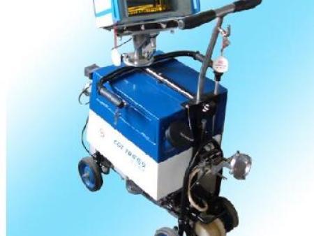 超聲波焊縫檢測儀廠-新疆新型數字鋼軌探傷設備價格