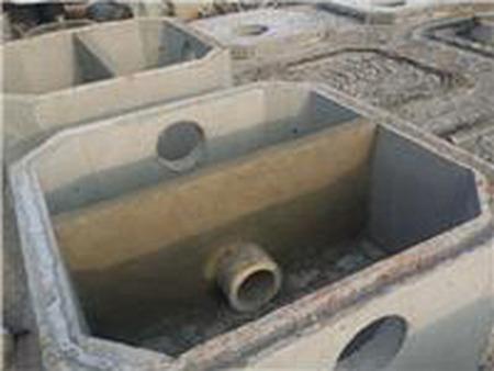 辽宁隔油池-辽宁划算的隔油池哪里有供应