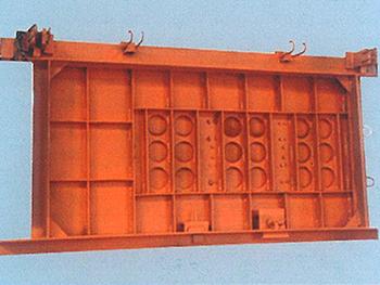 防水闸门设计方式——物超所值的防水闸门中矿博皓科技供应