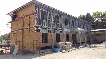 優質的輕鋼房屋當選奧菲克斯——輕鋼房屋安裝