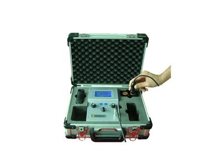江苏报价合理的涡流电导率测量仪供应 涡流电导率测量仪特色