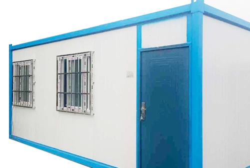 质量好的便宜集装箱在哪能买到 陇南集装箱厂家