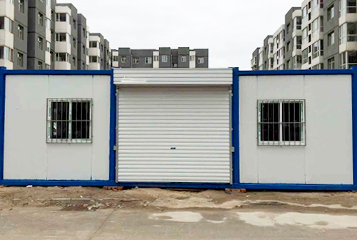 【duang】兰州集装箱活动板房厂家-甘肃集装箱出租