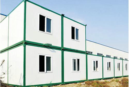 哪里能买到品质好的便宜集装箱-青海集装箱租赁