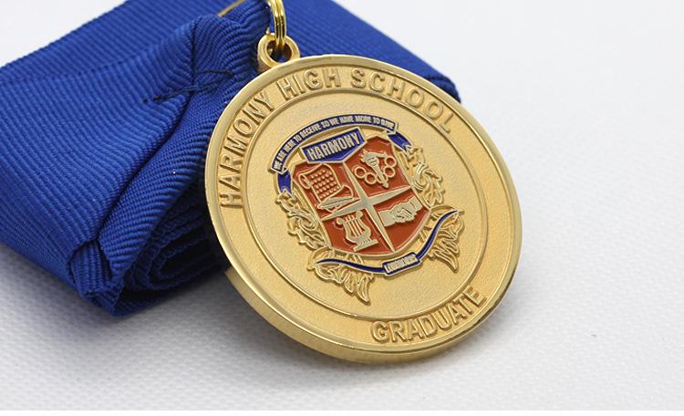 徽章订制价钱如何——专业的高端徽章订制