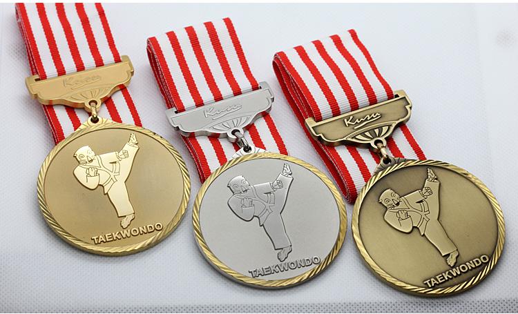 奖牌设计专业制做-奖牌订制价格