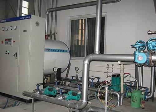 西宁哪里有名声好的水、电暖安装服务|西宁暖气维修